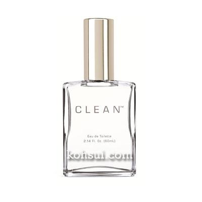 クリーン CLEAN 香水 クリーン オードトワレ オードトワレ スプレー EDT SP 60ml