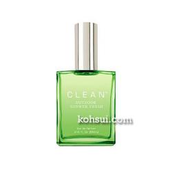 クリーン CLEAN 香水 アウトドア シャワーフレッシュ オードパルファム スプレー EDP SP 60ml
