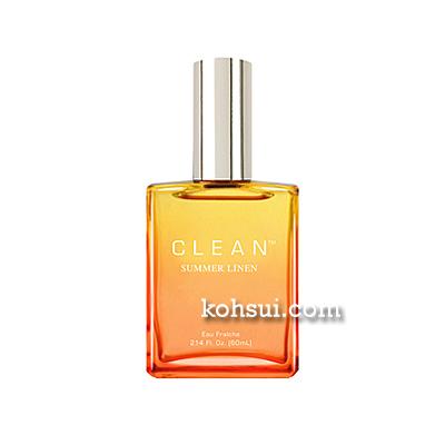 クリーン CLEAN 香水 サマーリネン オーフレッシュ オードパルファム スプレー EDP SP 60ml