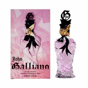 【送料無料】 ジョンガリアーノ JOHN GALLIANO 香水 ジョンガリアーノ オードトワレ スプレー EDT SP 40ml