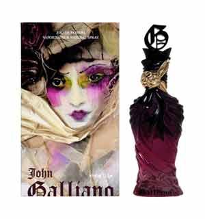 【送料無料】 ジョンガリアーノ JOHN GALLIANO 香水 ジョンガリアーノ オードパルファム スプレー EDP SP 40ml