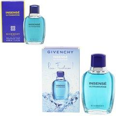 ジバンシー GIVENCHY 香水 ウルトラマリン オードトワレ スプレー EDT SP  30ml