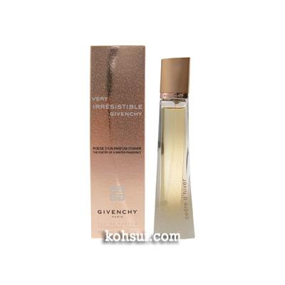 ジバンシー GIVENCHY 香水 ヴェリーイレジスティブル ジバンシー GIVENCHY 香水 セドゥル オードパルファム スプレー EDP SP  50ml