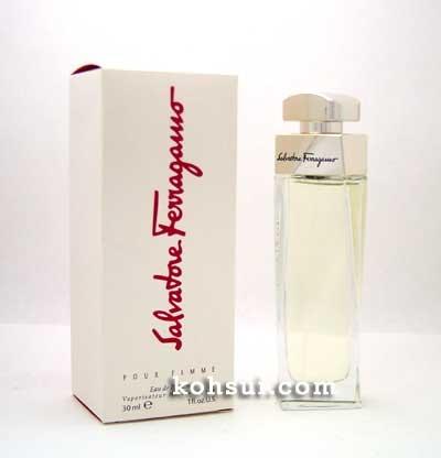 サルヴァトーレ フェラガモ Salvatore Ferragamo 香水 オードパルファム スプレー EDP SP  100ml