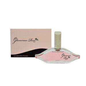 ジェパーリー GEPARLYS 【送料無料】 香水 グラマラスローズ オードパルファム スプレー EDP SP 85ml