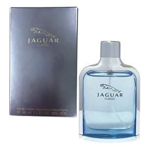 ジャガー JAGUAR 香水 ジャガー クラシック オードトワレ スプレー EDT SP  40ml