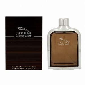 ジャガー JAGUAR 香水 クラシック アンバー オードトワレ スプレー EDT SP 100ml