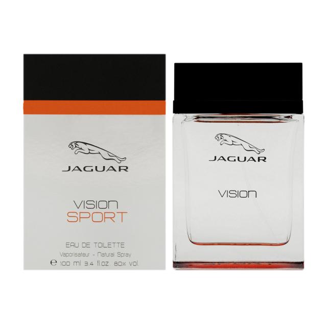 ジャガー ジャガーヴィジョンスポーツ EDT SP 100ml メンズ 香水