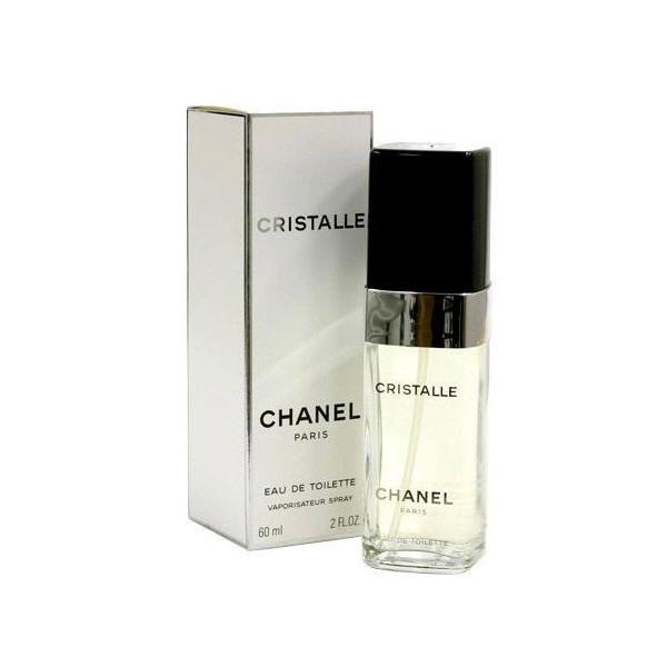 シャネル CHANEL クリスタル 60ml EDT SP 香水