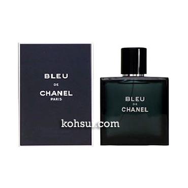 シャネル CHANEL 香水 ブルー ドゥ シャネル CHANEL 香水 オードトワレ スプレー EDT SP  50ml