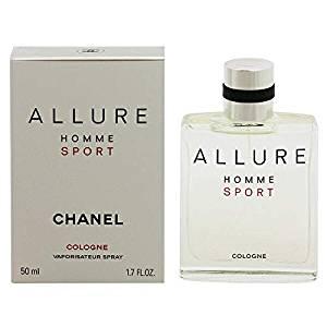 シャネル CHANEL アリュール オム コローニュ スポーツ EDT SP 50ml 香水 フレグランス