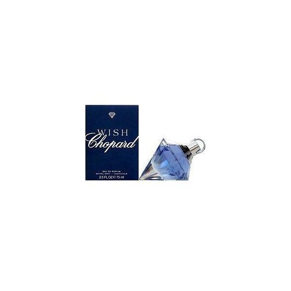 ショパール Chopard ウィッシュ オードパルファム 75ml EDP SP 香水