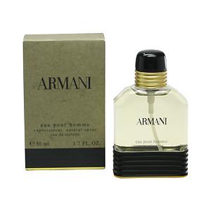 ジョルジオアルマーニ GIORGIO ARMANI 香水 アルマーニ プールオム オードトワレ スプレー EDT SP 50ml