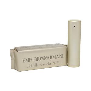 エンポリオ アルマーニ EMPORIO ARMANI 香水 ウーマン オードパルファム スプレー EDP SP 50ml