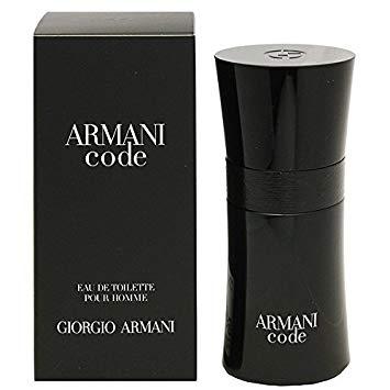 ジョルジオ アルマーニ GIORGIO ARMANI コード プールオム オードトワレ EDT SP 50ml
