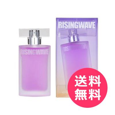 ライジングウェーブ RISINGWAVE 香水 フリー サンセットピンク オードトワレ スプレー EDT SP 50ml