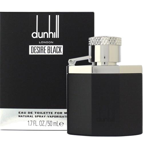 ダンヒル デザイア ブラック EDT SP 50ml メンズ 香水