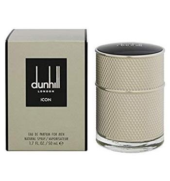 ダンヒル Dunhill アイコン オードパルファム EDP SP 50ml 香水 フレグランス