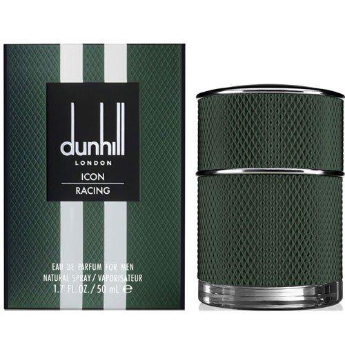 ダンヒル Dunhill アイコン レーシング オードパルファム EDP SP 50ml 香水 フレグランス