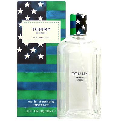 トミーヒルフィガー トミーサマー 2016 EDT SP 100ml 香水