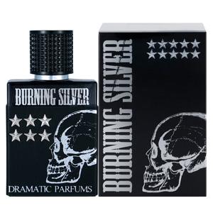 ドラマティック パルファム Dramatic Parfums バーニング シルバー オードトワレ スプレー EDT SP 50ml