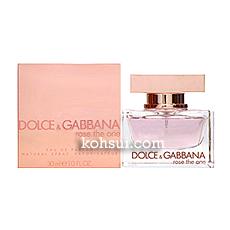 ドルチェ&ガッバーナ DOLCE & GABBANA D&G 香水 ローズ ザ ワン オードパルファム スプレー  EDP SP 75ml