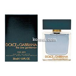 ドルチェ&ガッバーナ DOLCE & GABBANA D&G 香水 ザ ワン ジェントルマン オードトワレ スプレー EDT SP 50ml