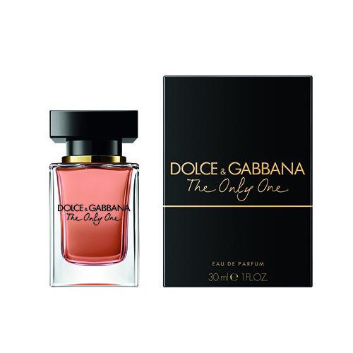 ドルチェ&ガッバーナ DOLCE&GABBANA D&G ザ オンリーワン オードパルファム EDP SP 30ml 香水 フレグランス
