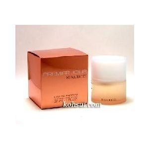ニナリッチ NINARICCI 香水 プルミエジュール オードパルファム スプレー EDP SP 30ml