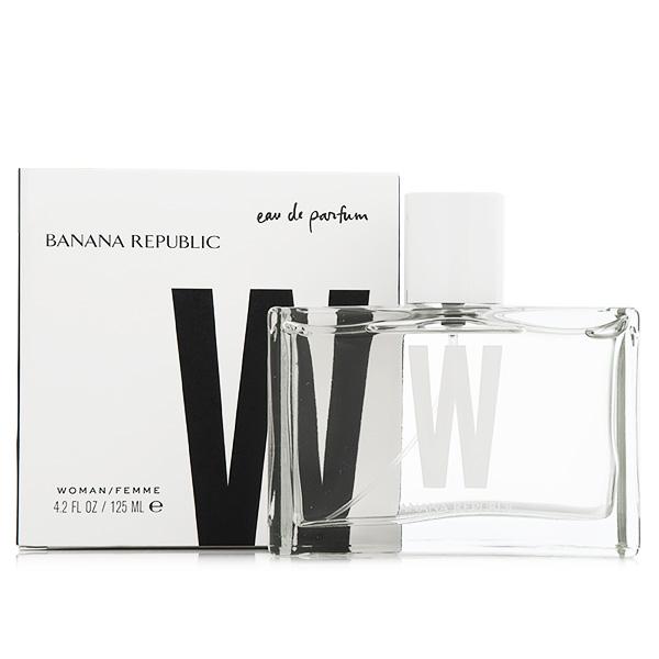 バナナリパブリック BANANA REPUBLIC 香水 W ウーマン オードパルファム スプレー EDP SP 125ml