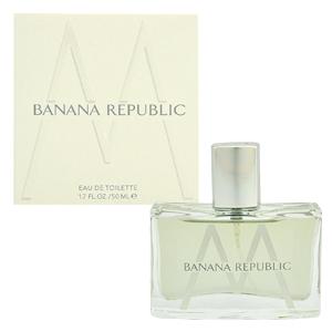 バナナリパブリック Banana Republic エム オードトワレ スプレー EDT SP 50ml