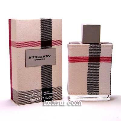 バーバリー BURBERRY 香水 ロンドン オードパルファム スプレー EDP SP 30ml
