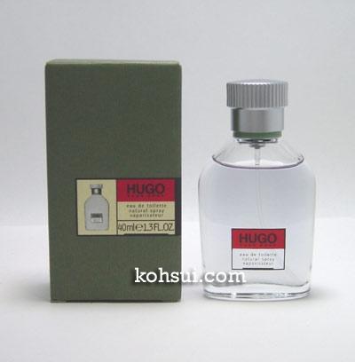 ヒューゴ ボス HUGO BOSS ヒューゴ EDT SP 200ml 香水 オードトワレ スプレー