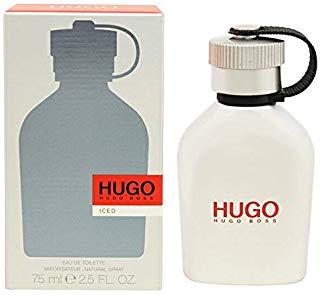 ヒューゴ ボス HUGO BOSS アイス オードトワレ EDT SP 75ml