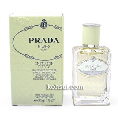 プラダ PRADA 香水 インフュージョンディリス オードパルファム スプレー EDP SP 30ml