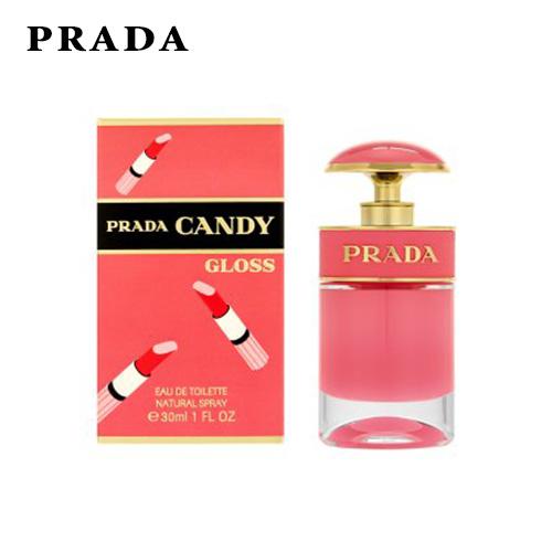 プラダ キャンディ グロス EDT SP 30ml レディース 香水