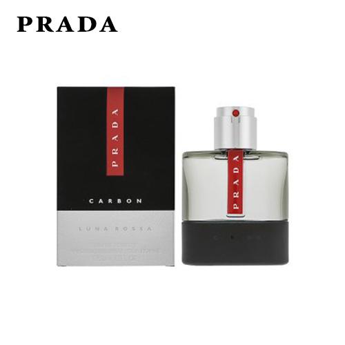 プラダ ルナロッサ カーボン EDT SP 50ml 香水
