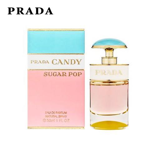 プラダ PRADA キャンディ シュガーポップ オードパルファム EDP SP 30ml 香水 フレグランス