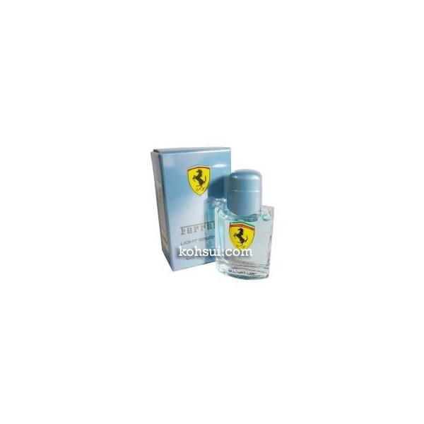 【ミニ香水】 フェラーリ Ferrari 香水 フェラーリ ライトエッセンス 4ml