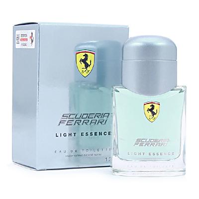 フェラーリ FERRARI 香水 ライトエッセンス オードトワレ スプレー EDT SP 125ml