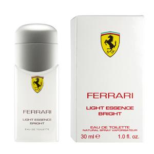 フェラーリ Ferrari 香水 ライトエッセンス ブライト オードトワレ スプレー EDT SP 30ml