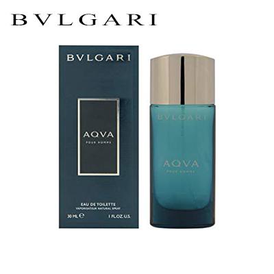 ブルガリ BVLGARI 香水 アクア プールオム オードトワレ スプレー EDT SP 30ml