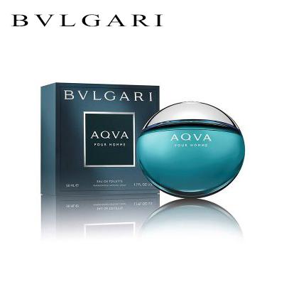 ブルガリ BVLGARI 香水 アクア プールオム オードトワレ スプレー EDT SP 50ml