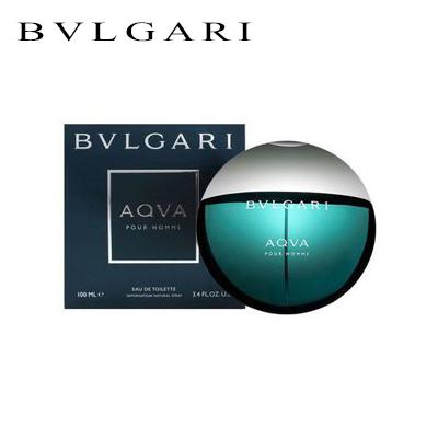 ブルガリ BVLGARI 香水 アクア プールオム オードトワレ スプレー EDT SP 100ml