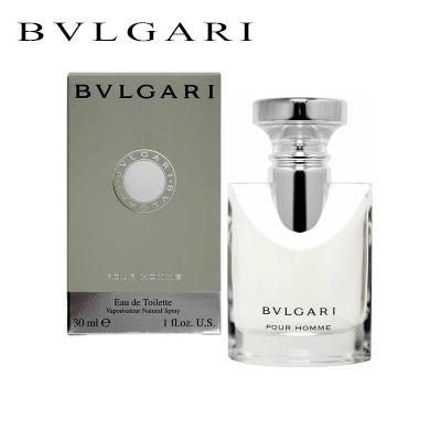 ブルガリ BVLGARI 香水 プールオム オードトワレ スプレー EDT SP 30ml