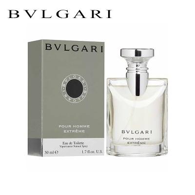 ブルガリ BVLGARI 香水 プールオム エクストレーム オードトワレ スプレー EDT SP 50ml