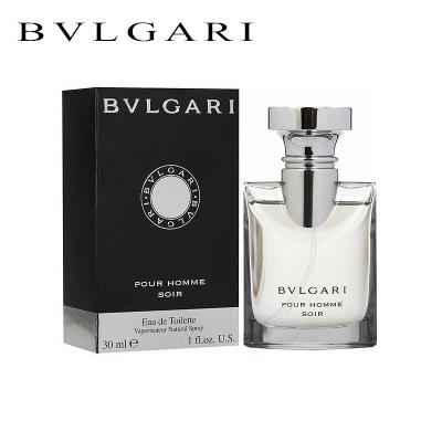 ブルガリ BVLGARI 香水 プールオム ソワール オードトワレ スプレー EDT SP 30ml