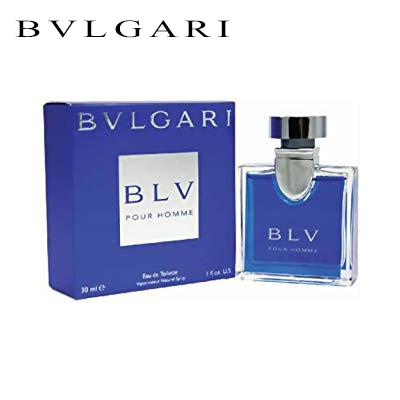 ブルガリ BVLGARI 香水 ブルー プールオム オードトワレ スプレー EDT SP 30ml