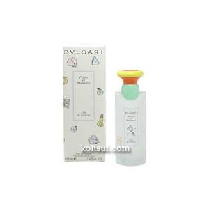 ブルガリ プチママン EDT SP 100ml BVLGARI 香水