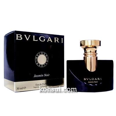 【ミニボトル】ブルガリ BVLGARI 香水 ジャスミン ノワール オードパルファム EDP 5ml [レディース]